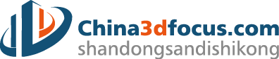 3D Intelligent Manufacturing Industrial Park